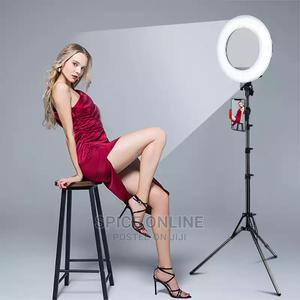 10 Inches Ring Light at Whole Sale Price   Accessories & Supplies for Electronics for sale in Bayelsa State, Yenagoa