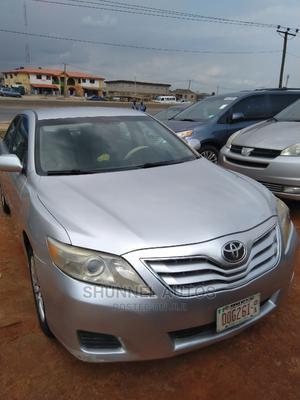 Toyota Camry 2011 Silver | Cars for sale in Ogun State, Obafemi-Owode