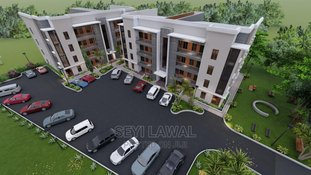 3bdrm Block of Flats in Vintage Villas Real, Mabushi for Sale | Houses & Apartments For Sale for sale in Mabushi, Abuja (FCT) State, Nigeria