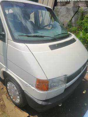 Volkswagen Transporter Bus Long Frame | Buses & Microbuses for sale in Lagos State, Apapa
