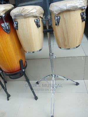 Mini Conga Drum | Audio & Music Equipment for sale in Lagos State, Ojo