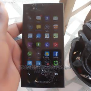 BlackBerry Leap 16 GB Black | Mobile Phones for sale in Abia State, Umuahia