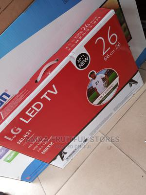"""26"""" LG Television 
