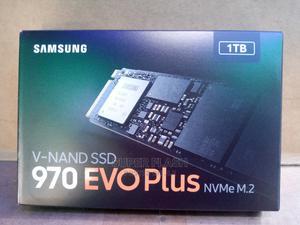 Samsung 1TB 970 Evo Plus SSD   Computer Hardware for sale in Lagos State, Ikeja