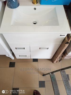 Cabinet Basin | Plumbing & Water Supply for sale in Abia State, Aba South