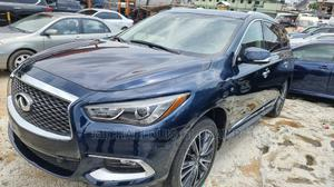 Infiniti QX60 2016 Blue   Cars for sale in Rivers State, Port-Harcourt