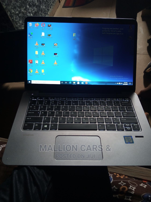 Archive: Laptop HP EliteBook 1030 G1 8GB Intel Core I5 SSD 256GB