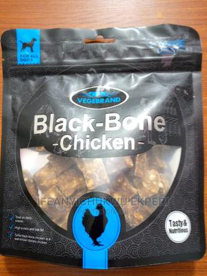Black Bone Chicken For Dogs   Livestock & Poultry for sale in Abuja (FCT) State, Jabi