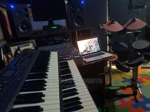 Music / Album Production   DJ & Entertainment Services for sale in Lagos State, Ikeja
