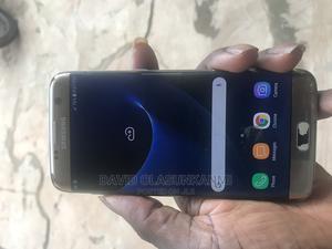 Samsung Galaxy S7 edge 64 GB Gold | Mobile Phones for sale in Ekiti State, Ado Ekiti