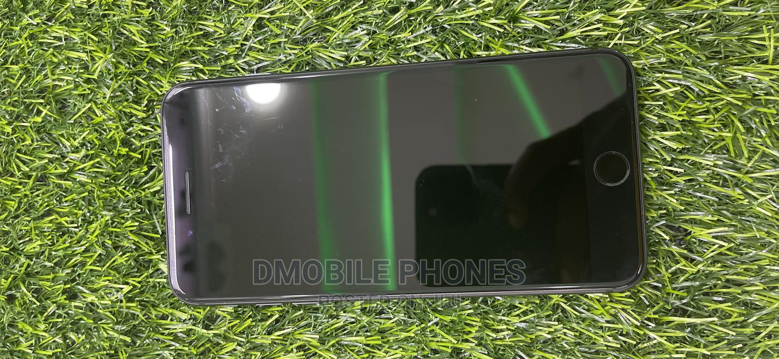 Apple iPhone 8 Plus 64 GB Black | Mobile Phones for sale in Warri, Delta State, Nigeria