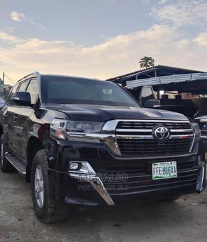 Toyota Land Cruiser 2020 Black   Cars for sale in Lagos State, Ikeja