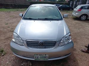 Toyota Corolla 2007 LE Silver | Cars for sale in Osun State, Ife