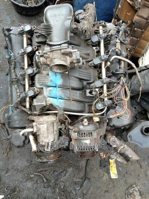Dodge Durango V8 4.7L 2006 Model   Vehicle Parts & Accessories for sale in Lagos State, Mushin
