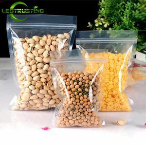3KG Transparent Packaging Nylon Bag (50 Pieces | Meals & Drinks for sale in Lagos State, Lekki
