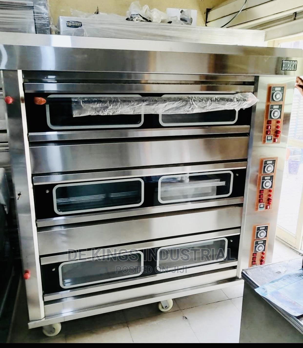 Quality Baking Bread Oven