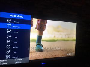 Technika 32 Inches LED TV | TV & DVD Equipment for sale in Lagos State, Agege