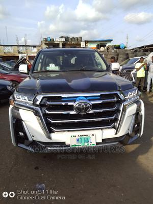 Upgrade Toyota Land Cruiser 2015-2021 | Vehicle Parts & Accessories for sale in Lagos State, Ajah