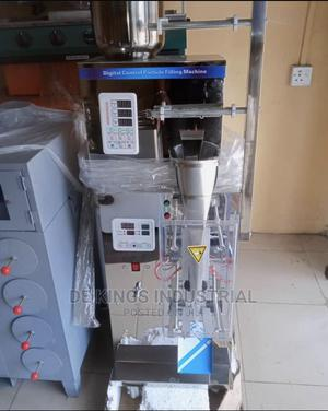 Quality Digital Control Packaging Machine | Manufacturing Equipment for sale in Lagos State, Ikeja
