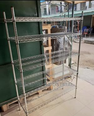 High Quality Bread Cooling Rack   Kitchen Appliances for sale in Lagos State, Agege