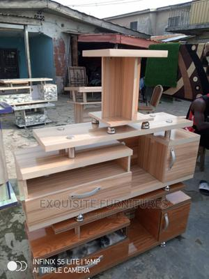 Television Stand   Furniture for sale in Lagos State, Ojo