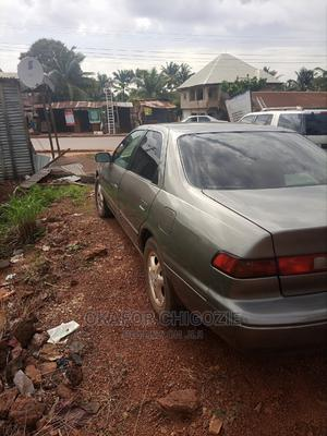 Toyota Camry 2000 Green   Cars for sale in Enugu State, Nsukka