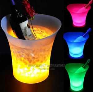 LED Champagne Bucket   Kitchen & Dining for sale in Lagos State, Lagos Island (Eko)