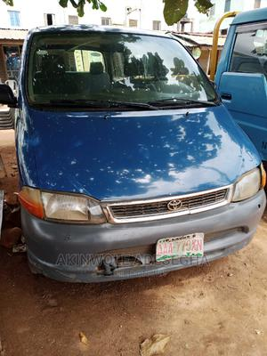 Toyota Hiace 2004 | Buses & Microbuses for sale in Lagos State, Ikorodu