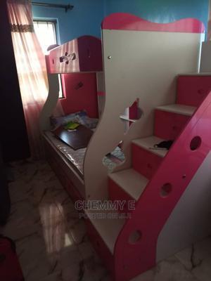 Princess Twin Bed Set | Children's Furniture for sale in Ogun State, Obafemi-Owode