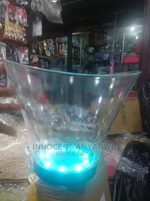 Led Acrylic Champagne Bucket   Kitchen & Dining for sale in Lagos State, Lagos Island (Eko)