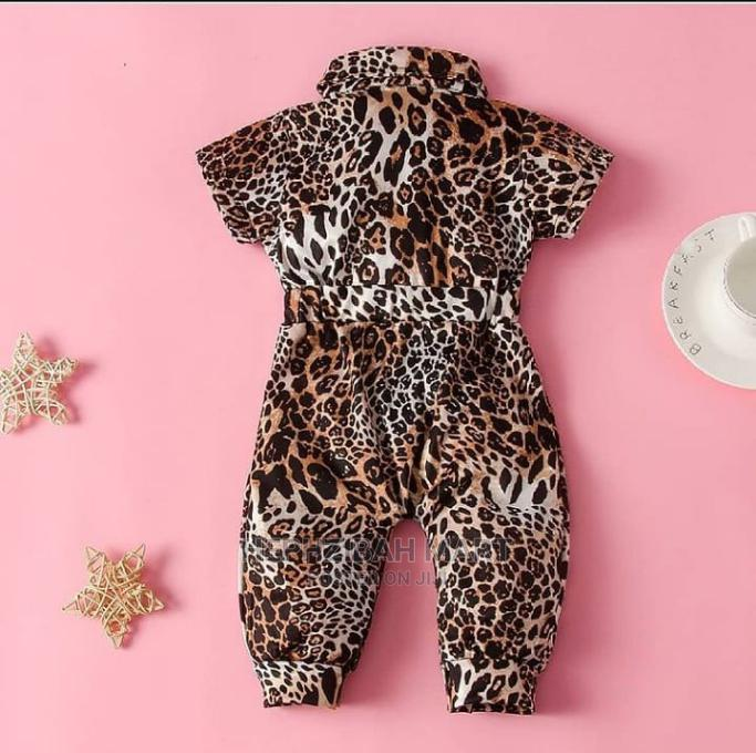 Archive: Cute Baby Girl Jumpsuit