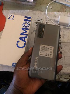 Tecno Camon 17P 128 GB Black   Mobile Phones for sale in Kwara State, Ilorin West