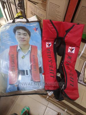 Automatic Life Jacket | Safetywear & Equipment for sale in Lagos State, Lagos Island (Eko)