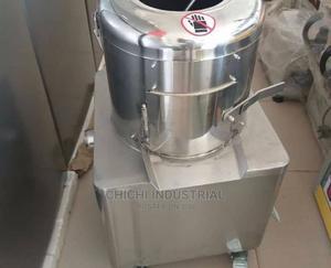 Potato Peeler Machine   Restaurant & Catering Equipment for sale in Lagos State, Ojo