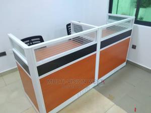 2-Man Workstation | Furniture for sale in Lagos State, Amuwo-Odofin