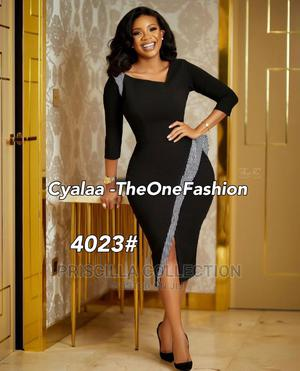 Gorgeous and Sexy Quality Gown   Clothing for sale in Lagos State, Ikeja