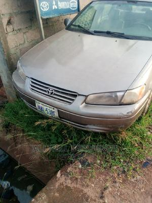 Toyota Camry 2000 Beige | Cars for sale in Anambra State, Idemili