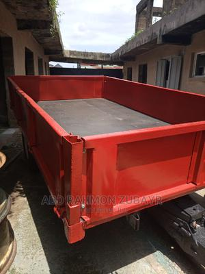 Farm Tipping Trailer or Bucket   Farm Machinery & Equipment for sale in Lagos State, Isolo