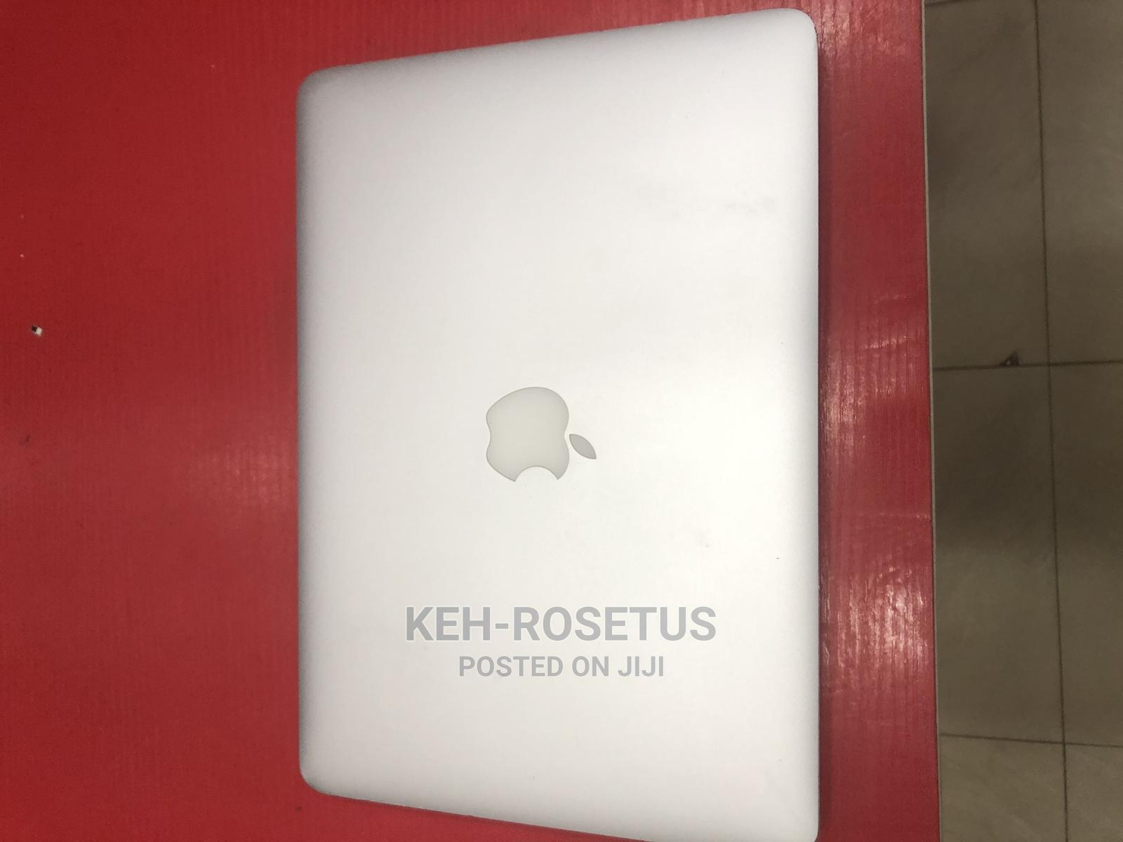 Laptop Apple MacBook Pro 8GB Intel Core I5 HDD 256GB   Laptops & Computers for sale in Lekki, Lagos State, Nigeria