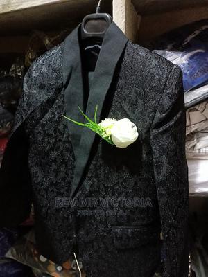 Flower Tuxedo Turkey Suit | Children's Clothing for sale in Lagos State, Lekki