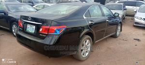 Lexus ES 2008 350 Black   Cars for sale in Imo State, Owerri