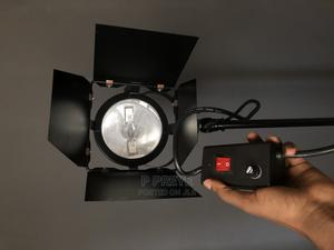 Redhead Light 800W (No Stand, Just Light) | Stage Lighting & Effects for sale in Lagos State, Ipaja