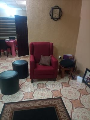 We Make Affordable Neatly Craftedchairs | Furniture for sale in Abuja (FCT) State, Central Business District