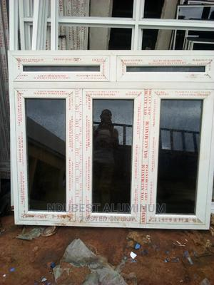 5 Fit by 4 Casement Windows With Protector | Windows for sale in Anambra State, Onitsha