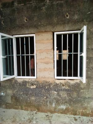 2 Fit by 5 Fit Casement Windows With Protector   Windows for sale in Anambra State, Onitsha