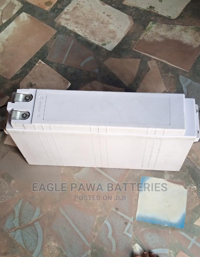 Inverter Battery 180ah | Vehicle Parts & Accessories for sale in Maryland, Lagos State, Nigeria