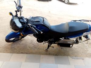 Suzuki Bike 2017 Blue | Motorcycles & Scooters for sale in Kogi State, Lokoja