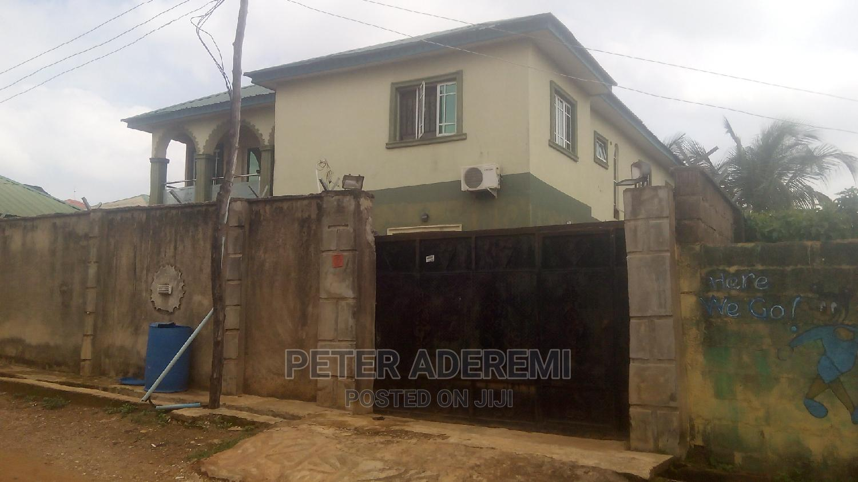 5bdrm Duplex in 5~ Bedrooms Duplex, Alakia for Sale   Houses & Apartments For Sale for sale in Alakia, Ibadan, Nigeria
