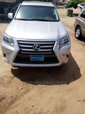 Lexus GX 2016 Silver | Cars for sale in Lagos State, Ojo