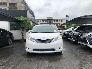 Toyota Sienna 2011 Limited 7 Passenger White   Cars for sale in Lagos State, Lekki